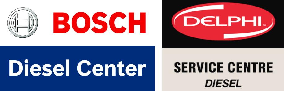 логотип бош сервис